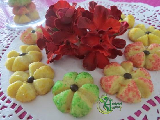 sugar%20flower%20cookie3%20%2831%29 1 آشپزی: آموزش شیرینی گل شکری