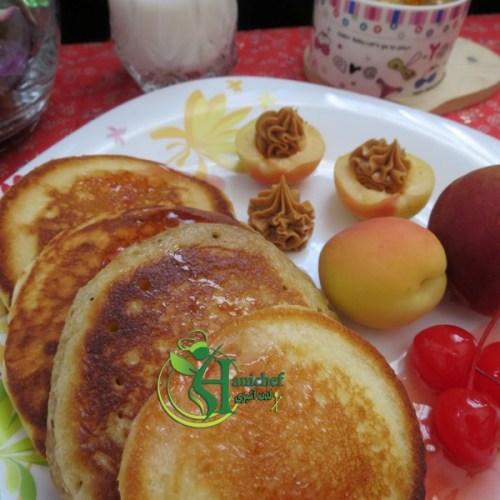 چی برای صبحانه درست کنم